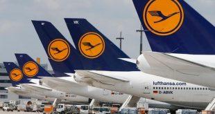 لوفتهانزا تحصد لقب أفضل طيران أوروبي يخدم الشرق الأوسط