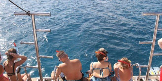 متى تعود السياحة البريطانية لمصر وهل رحلات الغردقة بداية من سبتمبر مقدمة ؟