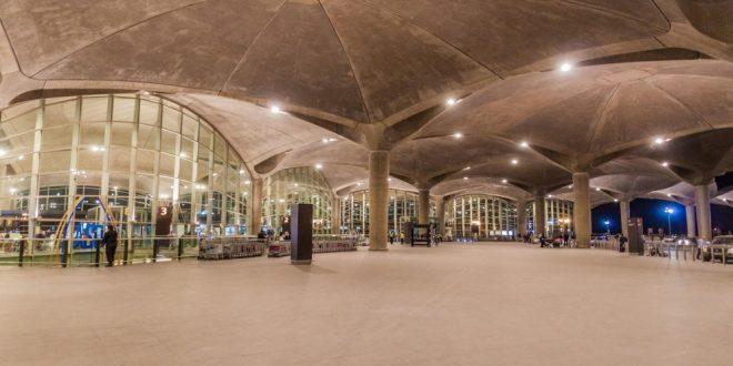 مطار الملكة علياء الدولي يعيد الرحلات الخارجية من 4 أغسطس