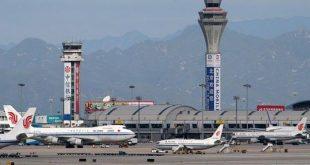 """""""بكين"""" تستأنف رحلاتها الدولية المباشرة بعد توقف دام 6 أشهر"""