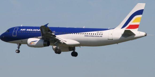 وصول أولى رحلات طيران مولدوفا للغردقة .. بعد توقف سنوات