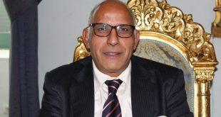 هشام الشاعر عضو مجلس إدارة غرفة المنشآت الفندقية،