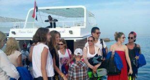 هل ينجح مؤتمر السياحة البطيئة فى منح الشركات قبلة الحياة بـ 20 ألف يورو ؟