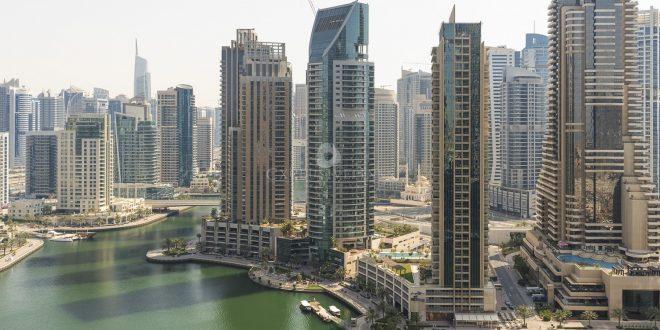 33.61 مليار دولار إجمالي ديون حكومة دبي بسبب توقف السياحة والتجارة