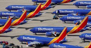 4 تغييرات رئيسية لعودة بوينج ماكس 737 المحاصرة فى مطارات العالم للتحليق
