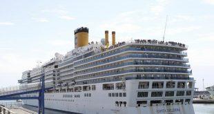 إيطاليا تستأنف رحلات السفن السياحية في المتوسط منتصف أغسطس
