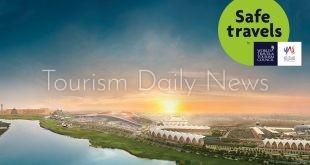 """العالمي للسياحة يمنح جزيرة ياس الإماراتية """"ختم السفر الآمن"""""""