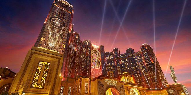 عاصمة الكازينوهات تفتح أبوابها أمام السياح المقامرين لتعويض خسائر كورونا