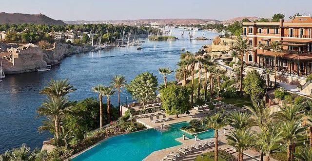 4 نقاط أساسية فى مبادرة شتى فى مصر لدفع حركة السياحة الداخلية