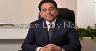 البكري نائبًا للرئيس التنفيذى لخدمات العملاء بالاتحاد الدولي للنقل الجوي