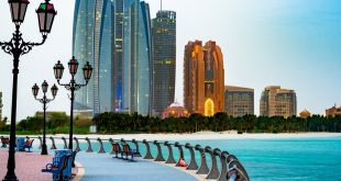 """""""احتفل بالشتاء"""".. حملة ترويجية جديدة لإنعاش السياحة فى أبوظبي"""