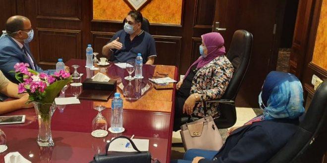 إدراج 4 مزارات بخطة تنشيط السياحة بالإسكندرية ومنظومة جديدة لعمل المكاتب