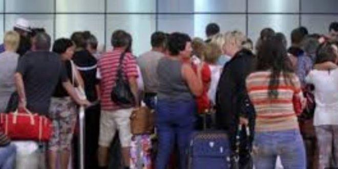 إعادة تشغيل رحلات الطيران بين مصر وروسيا بداية منطقية لعودة السياحة