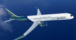 إيرباص تكشف عن 3 نماذج لأول طائرة تجارية خالية من الانبعاثات في العالم