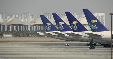 ارتفاع الطلب على تذاكر الطيران فى السعودية .. والشركات تبدأ جدولة الرحلات