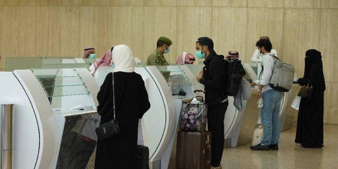 الجوازات السعودية تكشف حقيقة فتح المطارات والمنافذ البرية للدول المجاورة