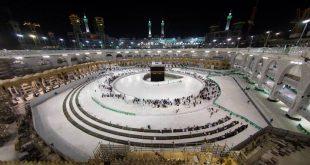 السعودية تطلق تطبيق اعتمرنا لاستخراج تصاريح العمرة وزيارة المسجد النبوي