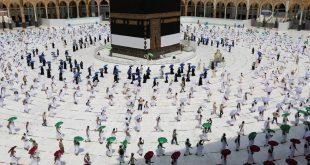 السعودية تستعد لاستقبال المعتمرين من خارج البلاد بضوابط واشتراطات مشددة
