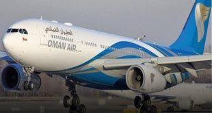 الطيران العماني يستأنف رحلاته إلى 3 وجهات جديدة اعتباراً من الغد
