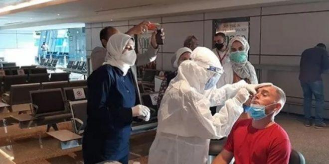 الطيران المدني تكشف حقيقة ضعف إجراءات مواجهة فيروس كورونا داخل المطارات