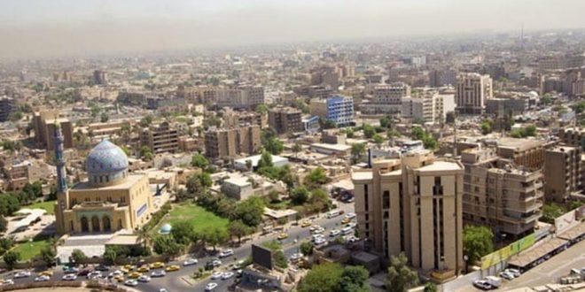 إنشاء أضخم منتجع سياحي ترفيهي في العراق