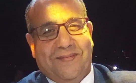 العناني يصدر قرارا بندب حسن محمد حسن كمدير لمكتب وزارة السياحة بجنوب سيناء