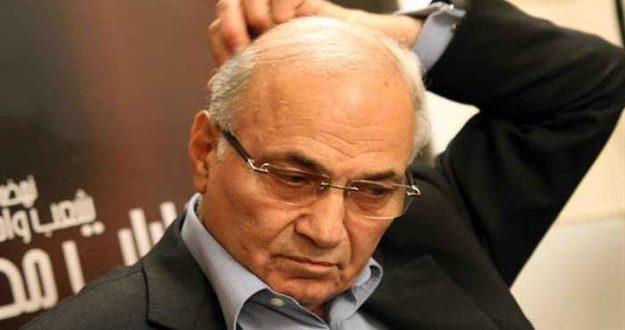 جنايات القاهرة تعيد محاكمة الفريق أحمد شفيق في قضية فساد الطيران المدني