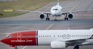 النرويج تدرس تمديد برنامج ضمانات القروض لشركات الطيران لمواجهة كورونا