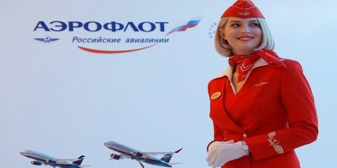 ايروفلوت الروسية تطلب من ركابها وثيقة تؤكد سلبية فيروس كورونا قبل إلى مصر