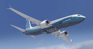 بوينج ماكس 737