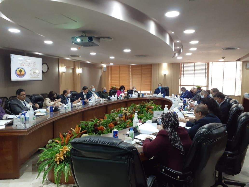 تأجيل سداد الالتزامات المالية المستحقة على مشروعات التنمية السياحية 22
