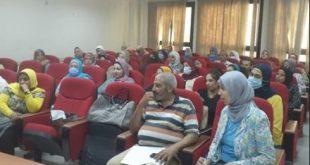 تنشيط السياحة بالإسكندرية تنظم ندوة عن التوعية بالمواقع الأثرية