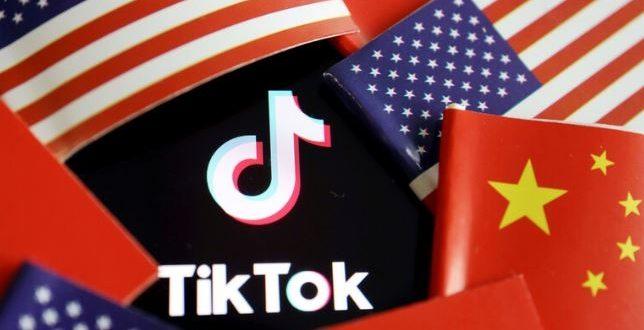 تيك توك يطلب من قاض أمريكي منع ترامب من فرض حظر على منصته الاجتماعية