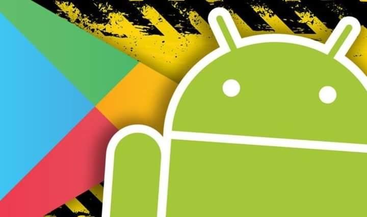 جوجل تحذر من تطبيقات التجسس
