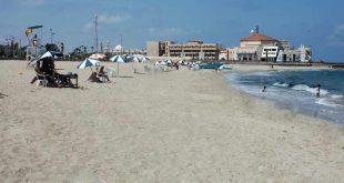 سياحة الإسكندرية تطرح مزايدة لتأجير 6 شواطئ بنظام حق الانتفاع لمدة 3 سنوات