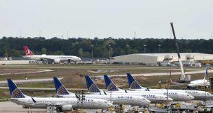 واشنطن بوست : صناعة الطيران في أميركا تواجه أسوأ أزمة منذ أحداث 11 سبتمبر