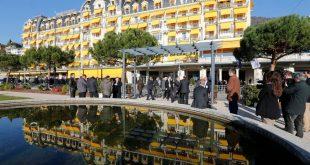 صيف كارثي على قطاع الفنادق فى سويسرا ومخاوف من اضطرار مؤسسات عريقة للإغلاق