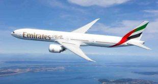 طيران الإمارات توقع اتفاقية مع إيرلينك لتوسيع شبكتها في جنوب أفريقيا