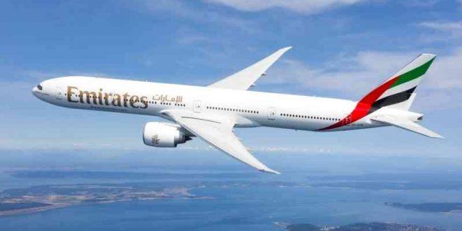 طيران الإمارات توسع جدول رحلاتها إلى موسكو اعتباراً من 25 نوفمبر