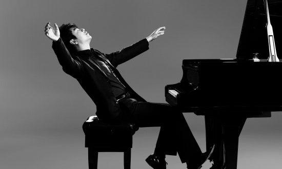 """عازف صيني شهير: موسيقى """"باخ"""" خير علاج في زمن كورونا"""