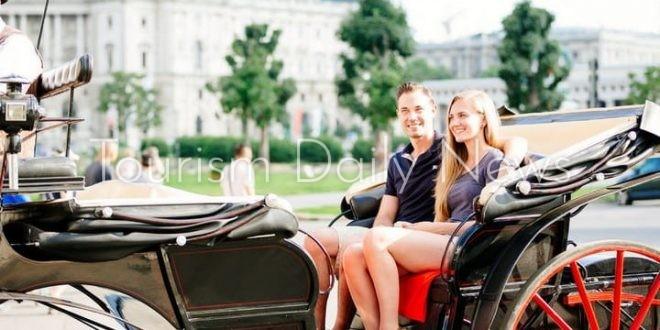 فيينا تضع القواعد الجديدة على عربات الخيول لتنشيط السياحة في ظل كورونا