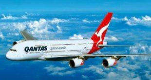كانتاس الأسترالية تكشف عن بيع جميع تذاكر رحلة بلا وجهة في 10 دقائق فقط