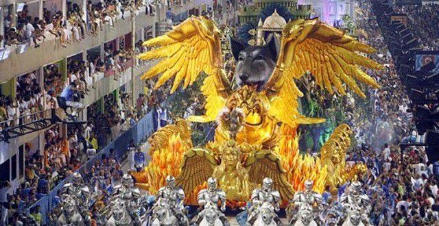 كرنفال ريو دي جانيرو