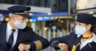 لوفتهانزا تزيد عدد رحلاتها الأسبوعية بين فرانكفورت ودبي ابتداءً من غد