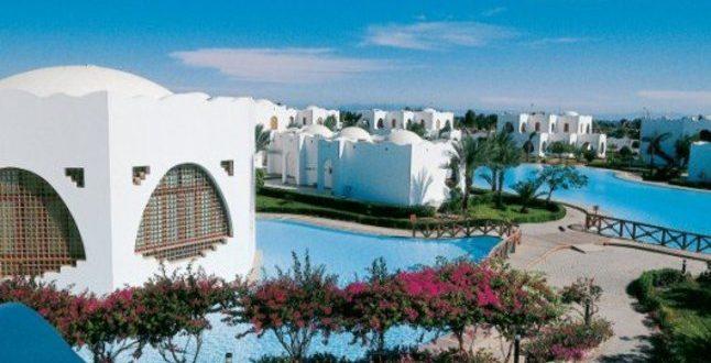مصر للفنادق تسابق الزمن للانتهاء من فندق سفير دهب بجنوب سيناء