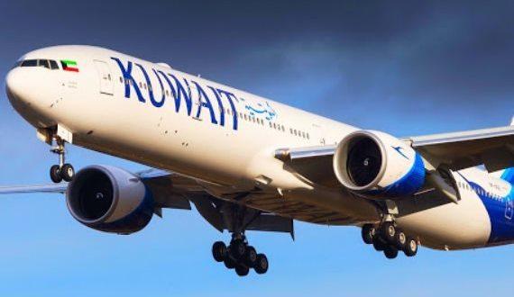 مطار الكويت يكشف عن خطة التشغيل لرحلات الطيران التجارية