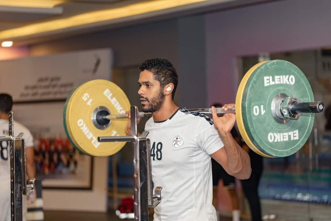 منتخب اليد يخوض مرانه الأول في معسكر الغردقة استعداد لبطولة العالم .. صور4