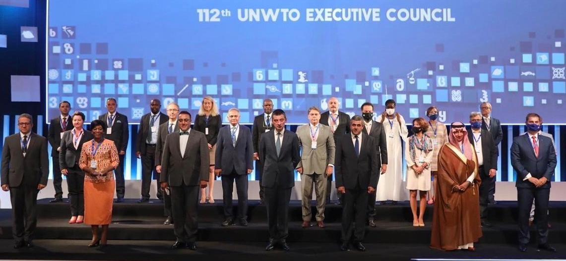 منظمة السياحة العالمية تشكيل لجنة لتوحيد ضوابط السياحة والسفر الاحترازية3
