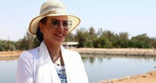 إطلاق أول حملة ترويجية للسياحة البيئية فى مصر