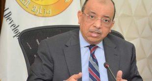 وزير التنمية المحلية يطالب محافظ جنوب سيناء بسرعة إنجاز المشروعات السياحية